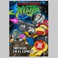 Pelicula Las Tortugas Ninja En El Espacio - Amazon.com Music