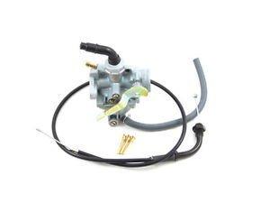 Keihin Carburetor Parts - 5