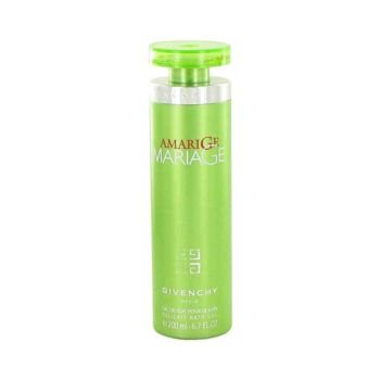 Givenchy Amarige Mariage women cologne by Givenchy Shower Gel 6.7 oz