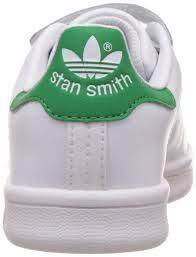 Baskets Adidas Stan Vert Femme Basses Smith 1EESqOwp4