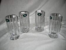 Ralph Lauren Turner Set of 4 Highball Glasses ()
