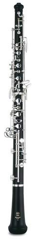 (Yamaha YOB-241 Series Student Oboe)