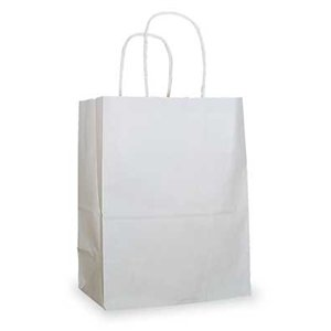 BONITA PIONEER 0760-0800315 Paper Shopping Bag by Duro