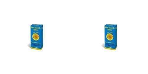 (2 PACK) - Bio-Strath Biostrath Tablets | 100s | 2 PACK - SUPER SAVER - SAVE MONEY