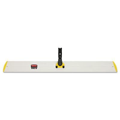 Rubbermaid Commercial Hygen - Hygen Quick Connect Single-Sided Frame 36 1/10W X 3 1/2D Yellow ''Product Category: Breakroom And Janitorial/Cleaning Tools & Supplies'' by Original Equipment Manufacture