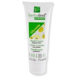Herbalind Hand Cream - 4