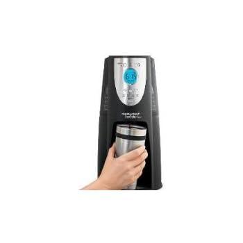 Hamilton Beach 47454 BrewStation Deluxe 12-Cup Coffeemaker