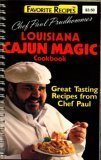 Chef Paul Prudhomme's Louisiana Cajun Magic ()
