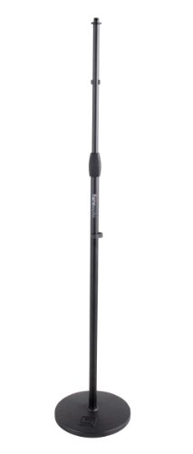 - Gator Frameworks Microphone Stand with 10