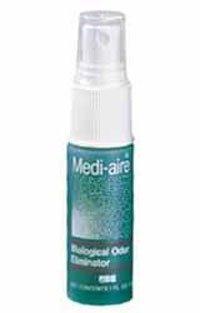 Bard Medical Division 7018U Medi-aire Spray 8oz Unsce 12/CA by Bard Medical Division