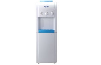 Voltas Mini Magic Pure-R 500-Watt Water Dispenser (White)