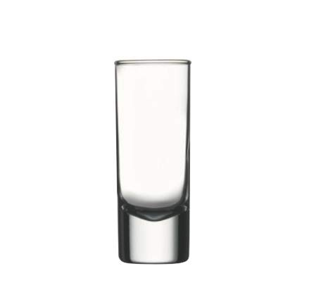 Pasabahce Side Shot Glass Set, 60ml  Pack of 6