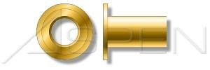 (1000pcs) 5/16-18-.275 Rivets Blind Threaded Inserts Steel Large Flange Regular