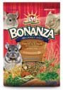 LM Animal Farms Bonanza Gourmet Diet Chinchilla Food, My Pet Supplies