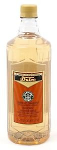 (Starbucks® Cinnamon Dolce Syrup (1-L.))
