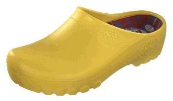 Jolly Fashion Clog, Sneakers da Uomo Gelb