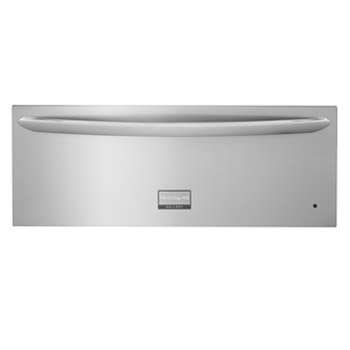 Frigidaire FGWD3065PF 30 Stainless Steel Warming Drawer with 1.6 cu. ft. Capacity in Stainless Steel