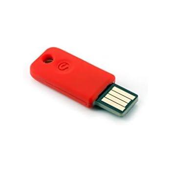 Amazon com: PIVKey T600 PKI USB Smart Card Token: Computers