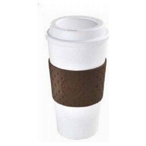 Copco Acadia Reusable To-Go Mug, 16-Ounce Capacity