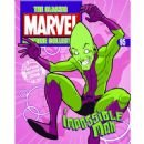 The Classic Marvel Figurine Collection #95 Impossible Man - Lead Figurine Magazine
