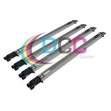 Set of 4 Konica Minolta Charging Corona Unit for Bizhub Press C7000 and C6000