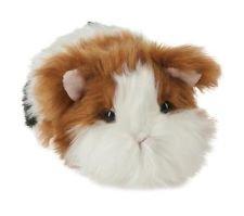 (Webkinz Cinnamon Guinea Pig)