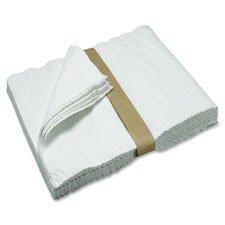 Medium Duty Towel - NSN8239772 - SKILCRAFT Total Wipes II Cleaning Towel - 4-Ply Reinforced Medium Duty - 13 x 18