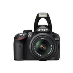 Nikon 999D3200B3 - Cámara réflex Digital Nikon D3200 + Objetivo ...