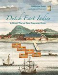 APL: Great War at Sea, Dutch East Indies Scenario Booklet