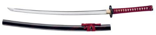 Magnum Red Samurai Knife, Outdoor Stuffs