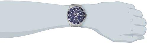 Invicta Men's 15205 Pro Diver Chronograph Blue Di