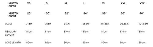 Traspirante 87Cm Musto Evolution Crew Sailing Yachting And Dinghy Pantaloni Black Abbiamo Creato Il Crew Trouser Long Leg cos/ì