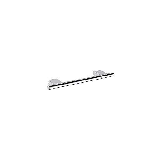 - Axor 41530000 Uno Towel Bar, 12-Inch, Chrome