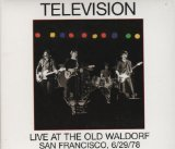 Live At The Old Waldorf 1978 (Rhino Records Handmade Limited Edition of 5000 copies)
