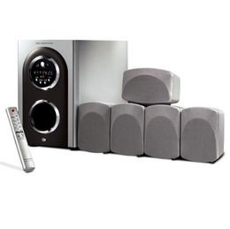 Durabrand HT-3915 – Home theater system – 5.1 channel Top Deals