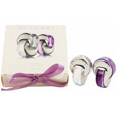 innovative design 9df05 b86be Amazon | オムニア ミニ香水 セット (クリスタリン&アメジスト ...