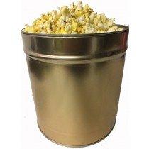 Frisco Gourmet Popcorn (Gourmet Butter Popcorn, 3.5 Gallon)