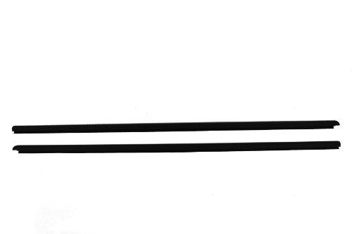 Genuine Dodge RAM Accessories 82211301 Folding Lockable Tonneau Cover Rail Kit