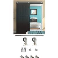 National Mfg. - National Modern Barn Door Hardware Kit