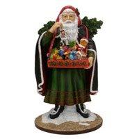 Pipka Santa ''Christmas Peddler'' 11'' 13967