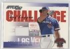 Albert Pujols (Baseball Card) 2003 Donruss Studio - Big League Challenge - Materials [Memorabilia] #BLC-50 (2003 Studio Donruss)