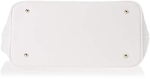 Whi Fleur White Guess Blanc Cabas 7cSwdC7Uq