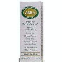 - Abra Therapeutics Green Tea PhytoSerum -- 1 fl oz by Abra