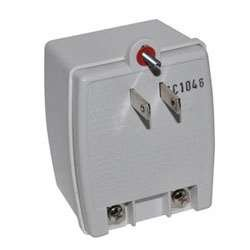 Altronix TP2450 Power Supply, 120VAC, 24VAC, 50VA, Wall Mount, Overload Protection