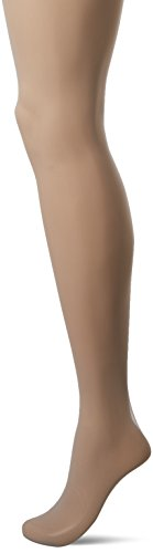- DKNY Women's Sheer Tight Control Top Essential Ease Technology, mid Grey, Small