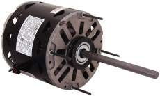 A.O Smith 504100 5.63 in. Direct Drive Blower Psc Motor by A. O. Smith