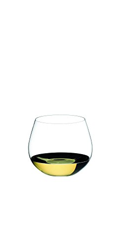 Riedel O Wine Tumbler Oaked Chardonnay, Set of 2