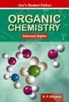 Organic Chemistry: Selected Topics