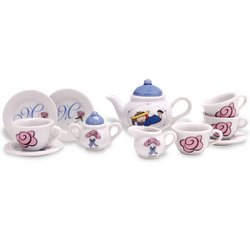 Madeline Tea Set (Madeline Tea Set)