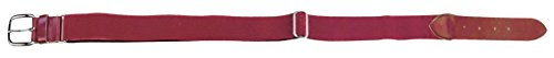 (Athletic Specialties Baseball/Softball Uniform Belt 1-1/2